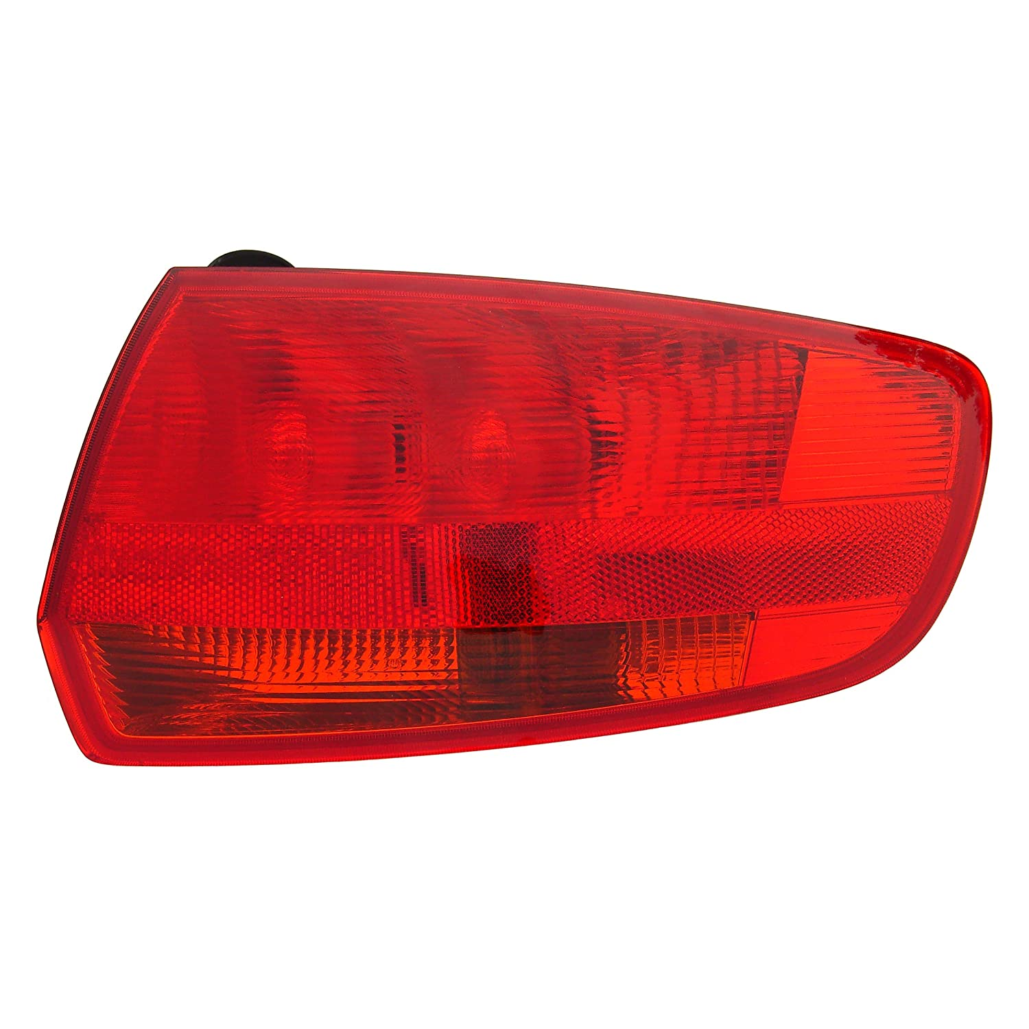 Eagle Eyes 023083 Right Driver Side OS RH Rear Back Tail Light Lamp Outer