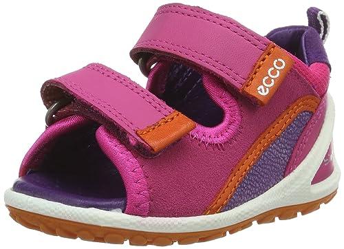 992f279c536 Ecco Lite Infants Sandal, Baby Girl's Sandals, Pink  (50290beetroot/beetroot/imperial