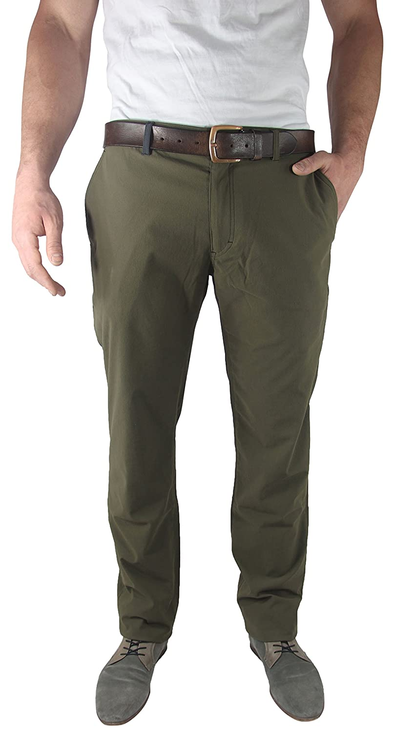 BROTdy's Crossover Pants Herren L.A. Hose
