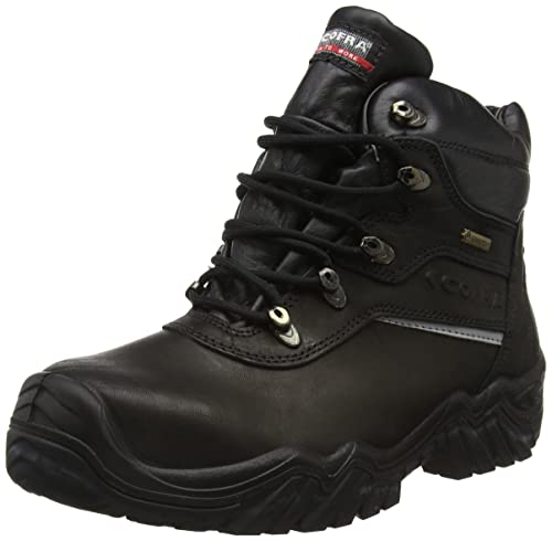 Cofra 80580 – 000.w42 Talla 42 S3 WR HRO SRC Parnaso Zapatos de Seguridad