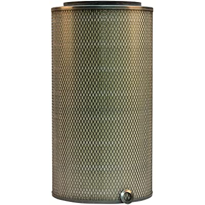 Luber-finer LAF1787 Heavy Duty Air Filter: Automotive