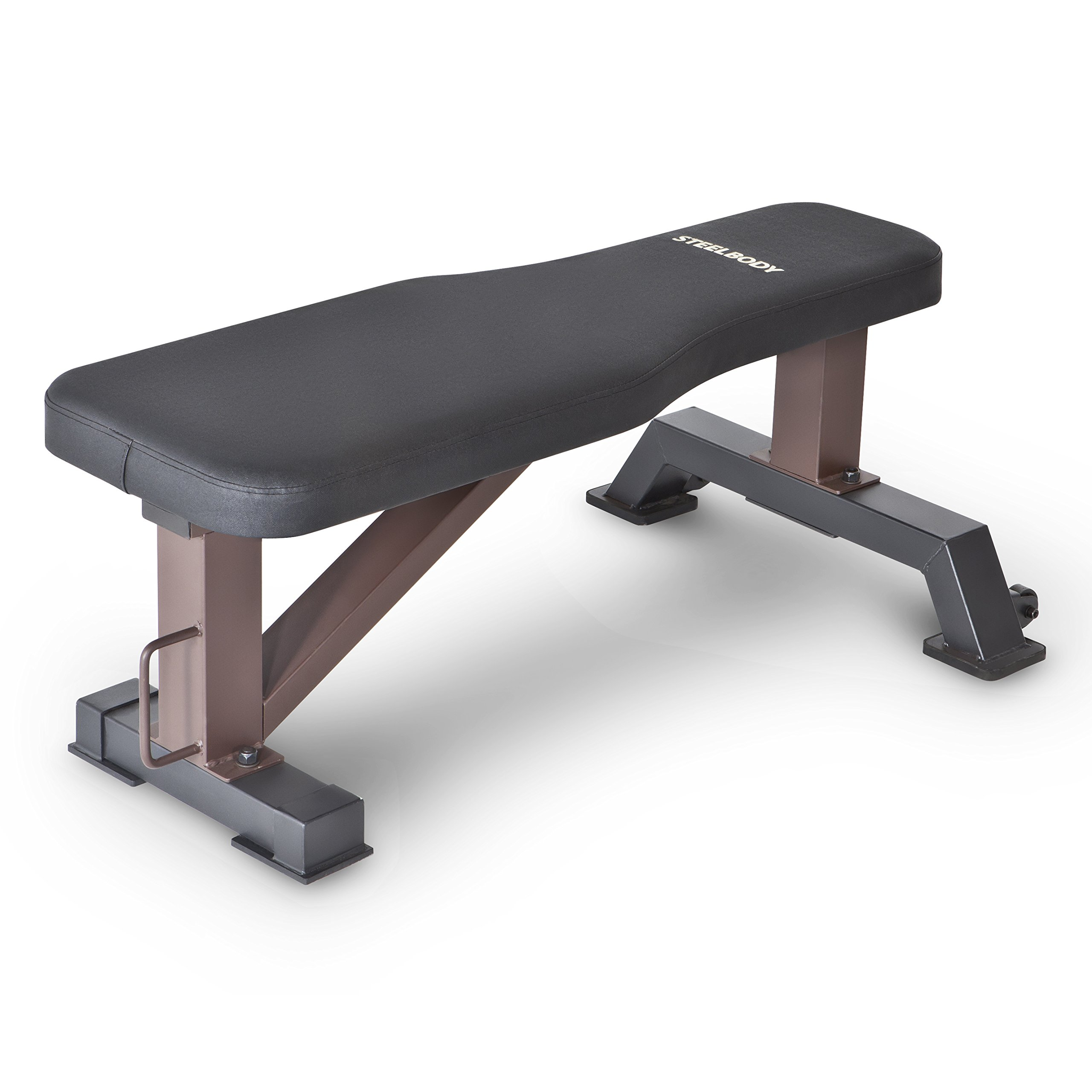 Steelbody Flat Bench STB-10101