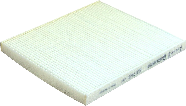 Mecafilter ELR7143 Filtre dhabitacle