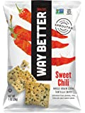 Way Better Snacks Chip So Swt Chili