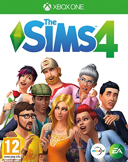 The Sims 4 - Xbox One [Importación italiana]: Amazon.es: Videojuegos