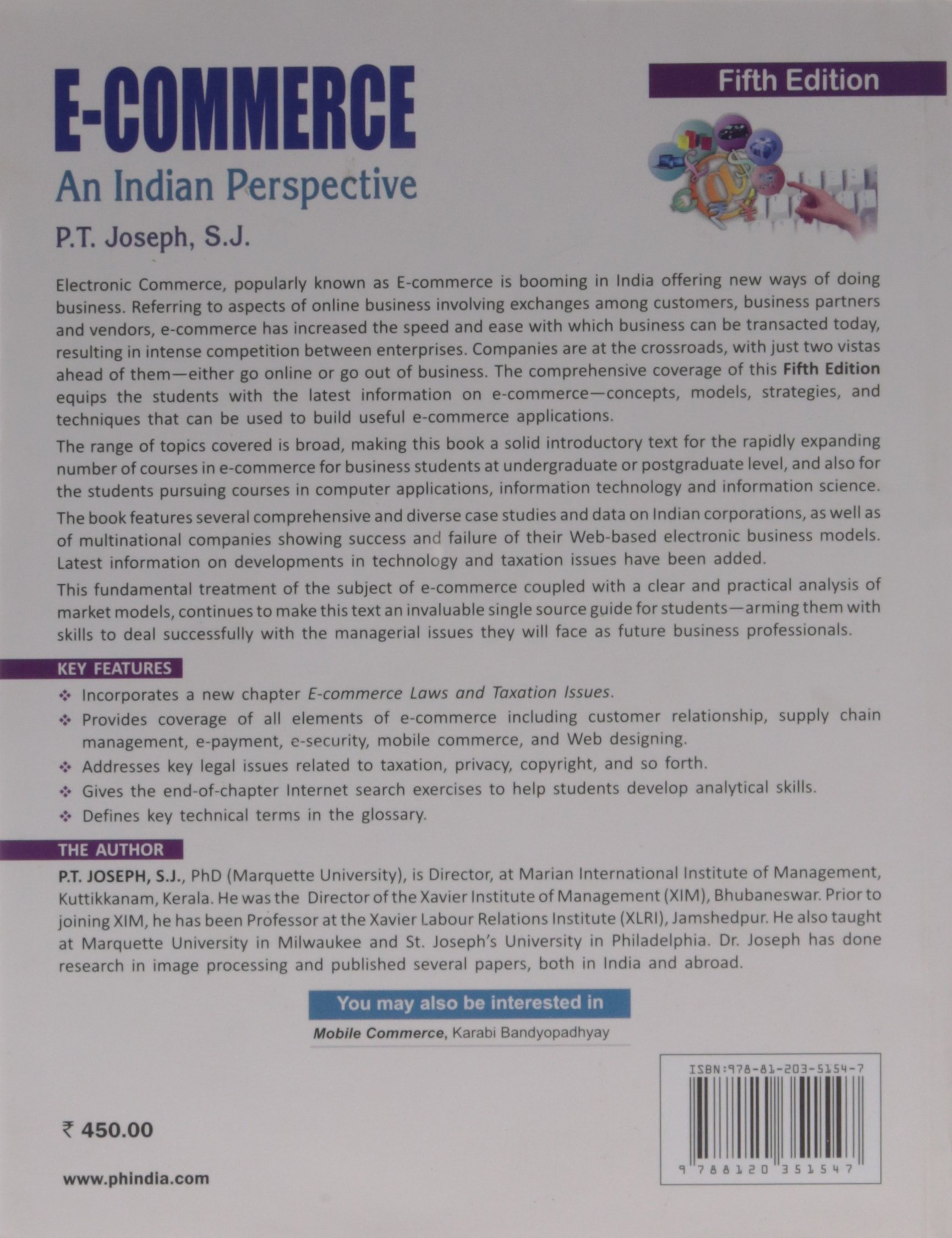 Electronic Commerce A Managerial Perspective Pdf