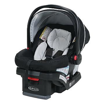 Graco Snug Ride Lock 30 Infant Car Seat Balancing Act