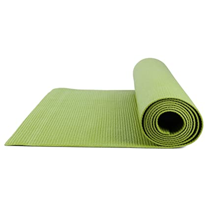Amazon.com: Suxess Fitness Yoga Mat for Exercise Indoor ...