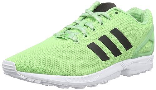 adidas Originals ZX Flux AF6345, Herren Low Top Sneaker