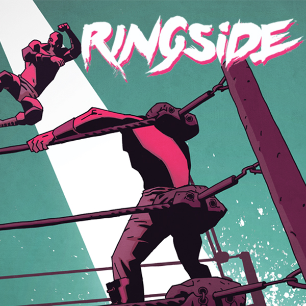 (Ringside (Collections) (3 Book Series))