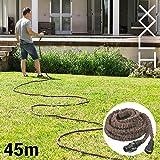 Tuyau d'Arrosage Extensible XXL Hose 45 m