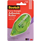 Scotch Extra Strength Adhesive Roller (055-ES-CFT)