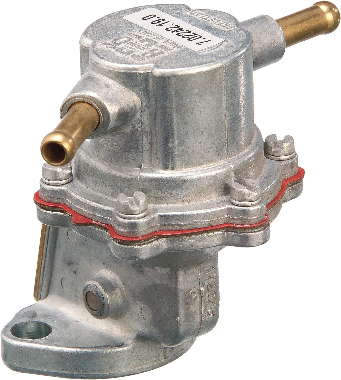 Pierburg 7.02242.19.0 Kraftstoffpumpe