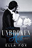 Unbroken Hart (The Hart Family Book 4)