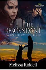 The Descendant: Baltin Trilogy (Savage Worlds Book 1) Kindle Edition