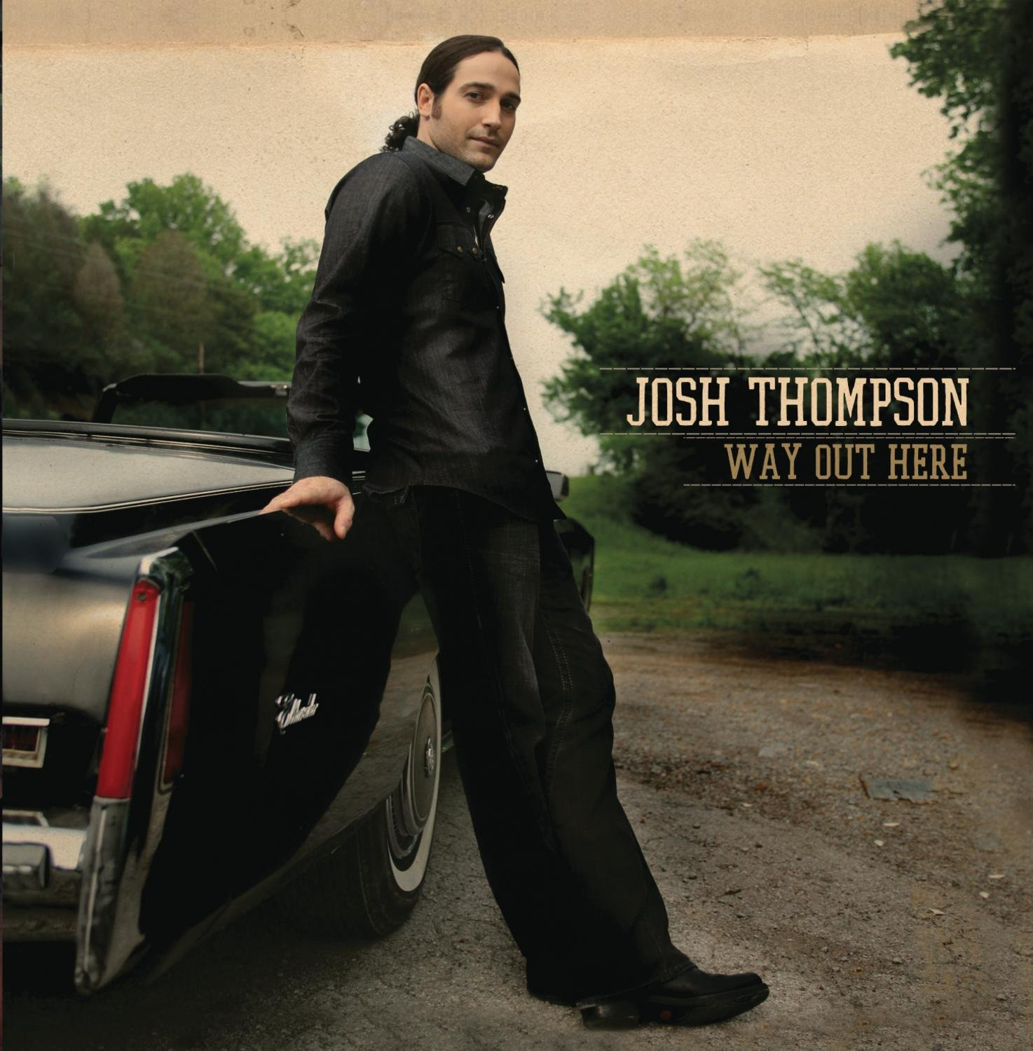josh thompson way out here free mp3 download