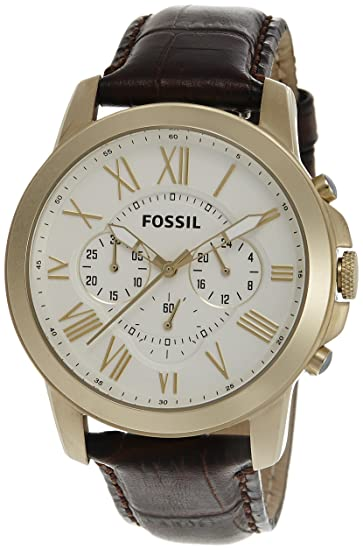 Fossil FS4767 unisexo Relojes