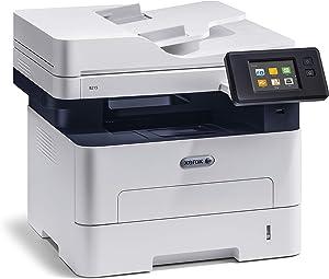 Xerox B215DNI Monochrome Multifunction Printer, Amazon Dash Replenishment Enabled