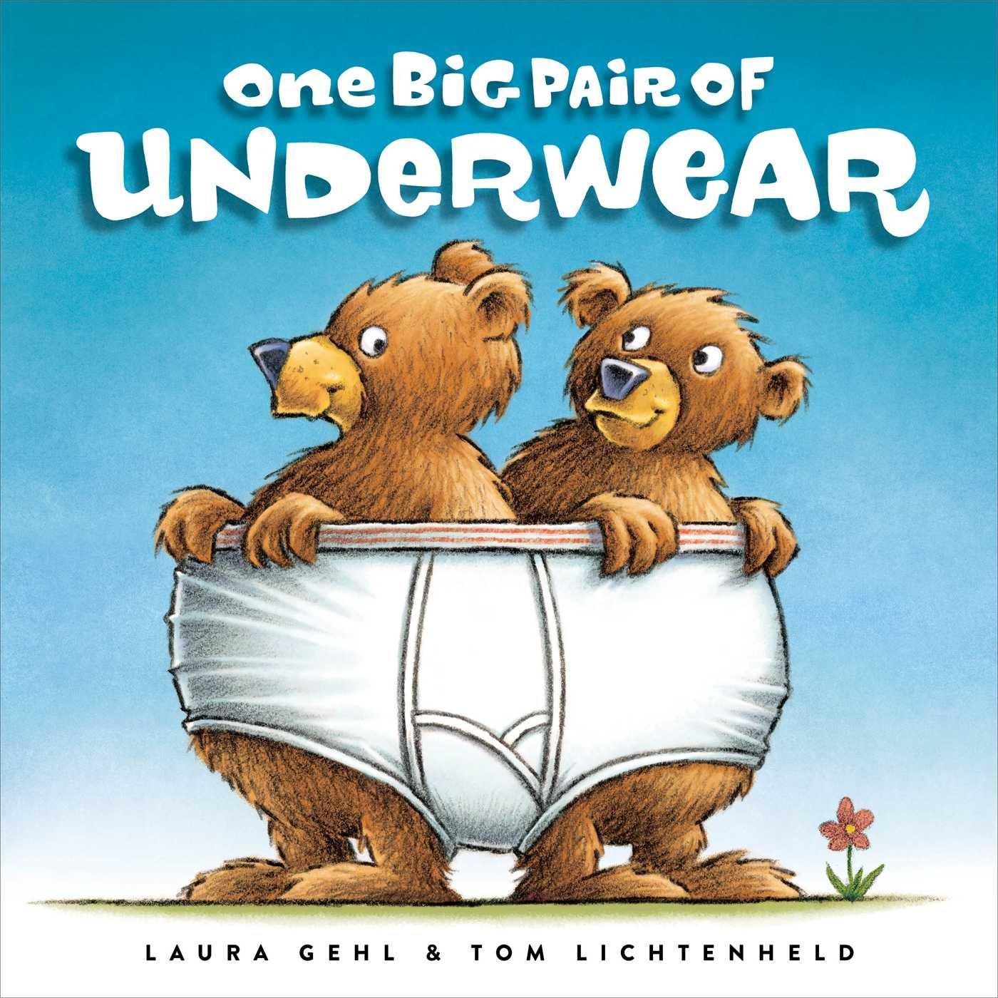 One Pair Underwear Laura Gehl product image