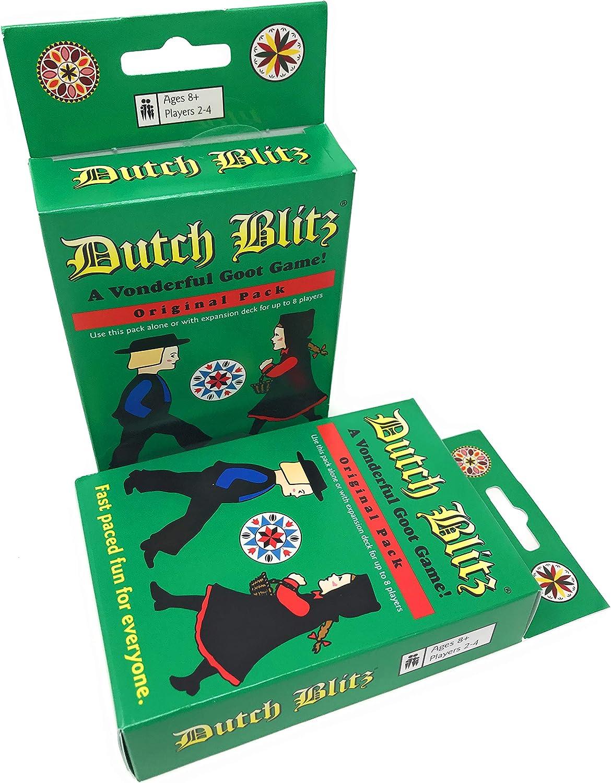Dutch Blitz Original Game SG/_B07GDRV237/_US