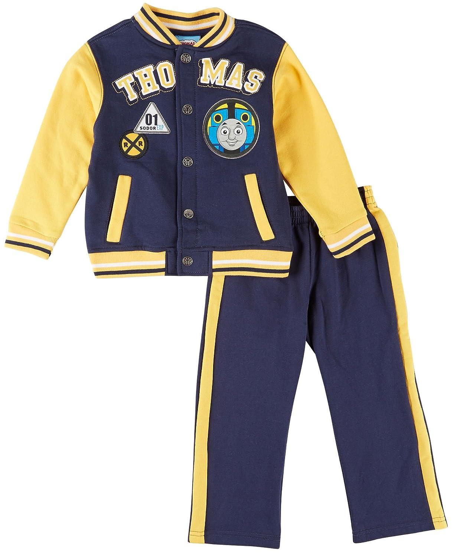 cheap Thomas The Train Little Boys' Toddler 2 Piece Fleece Set free shipping