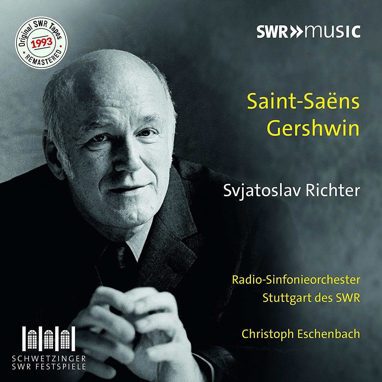 Saint-Saëns - Concertos pour piano  81b1zKtDpuL._SL1500_