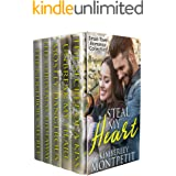 Steal My Heart (Small-Town Romance Collection): Second Chance Romance & Sweet Inspirational Romance