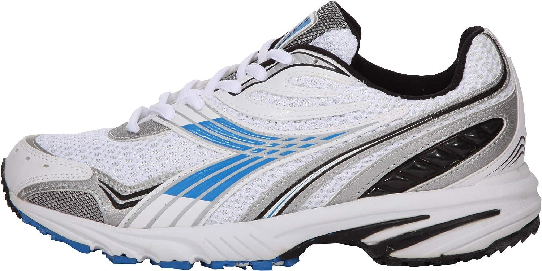 Diadora FURUR II - Zapatillas de Running para Hombre, Color Blanco ...