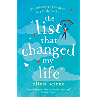The List That Changed My Life: the uplifting bestseller that will make you weep with laughter
