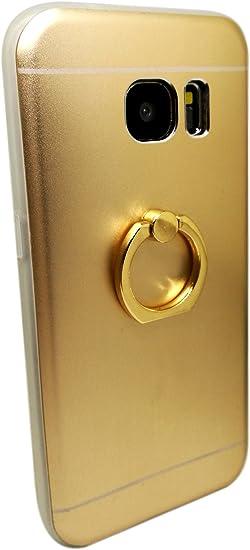 cover samsung s7 edge con anello