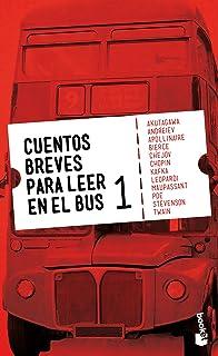 Cuentos breves para leer en el bus 1
