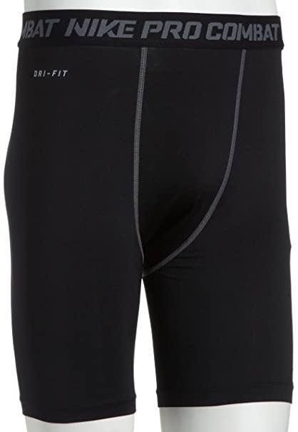 55dc415565c6 NIKE Pro Core 6 Inch Compression Short Tights at Amazon Men s Clothing  store