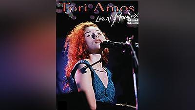 Tori Amos - Live at Montreux