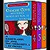 Danger Cove Mysteries Boxed Set Vol. II (Books 4-6)