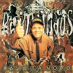 Raimundos, LP Lavô Tá Novo - Série Clássicos Em Vinil