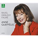 Ravel/Debussy/Faure