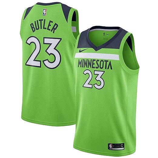 new product ede5c 96e3a Amazon.com : Nike Jimmy Butler Minnesota Timberwolves ...