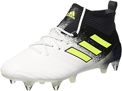 timeless design e26de bcaf2 Amazon.com   adidas Ace 17.1 SG Mens Soft Ground Soccer Boots Cleats    Soccer