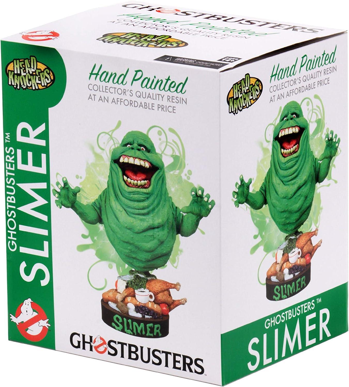Head Knockers Figure Slimer Ghostbusters 18 cm