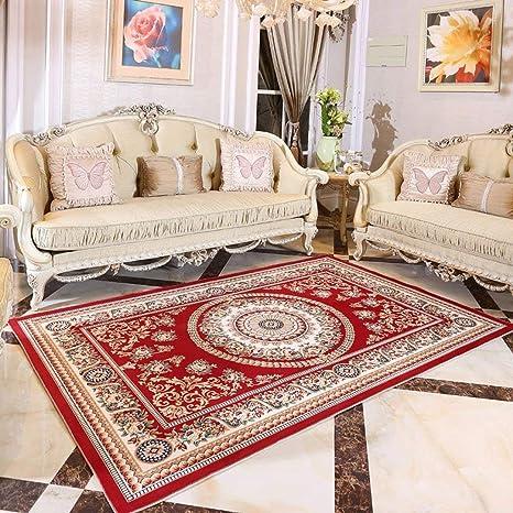 HAIZHEN Unión Salón moqueta Sofá cama colchones Café Cabecera Alfombra Foto MANTA Manta de Yoga (
