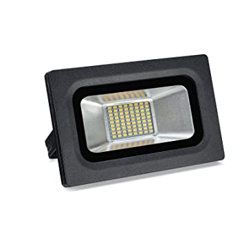 Amazon solla 15w led flood light outdoor super bright security solla 15w led flood light outdoor super bright security lightsdaylight white 5500 mozeypictures Image collections