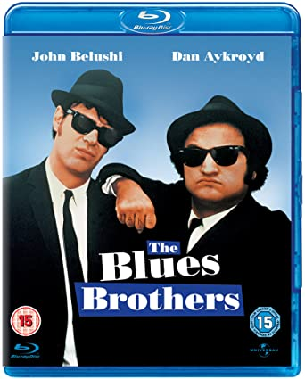 The Blues Brothers (1980) Extended BluRay 720p 1.3GB [Hindi DD 5.1 – English DD 5.1] ESubs MKV
