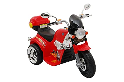 Buy Intra Kids rideon Beautiful Battery Operated Ride-On