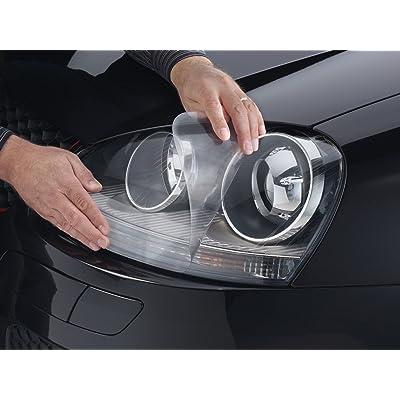 WeatherTech (H2723BW LampGard Headlight Protector: Automotive