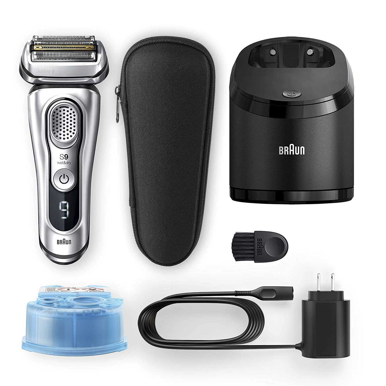 Best travel electric razor