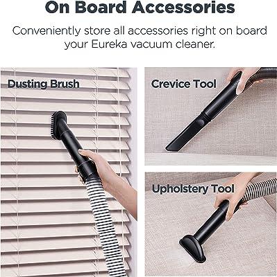 Eureka PowerSpeed Vacuum