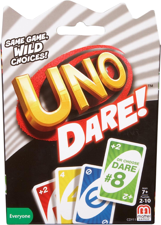 UNO Dare: Toys & Games