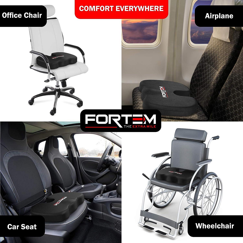 Amazon.com: FORTEM - Almohadón ortopédico de ...