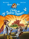 L'isola del Doktor Topimort. Capitain Fox: 4
