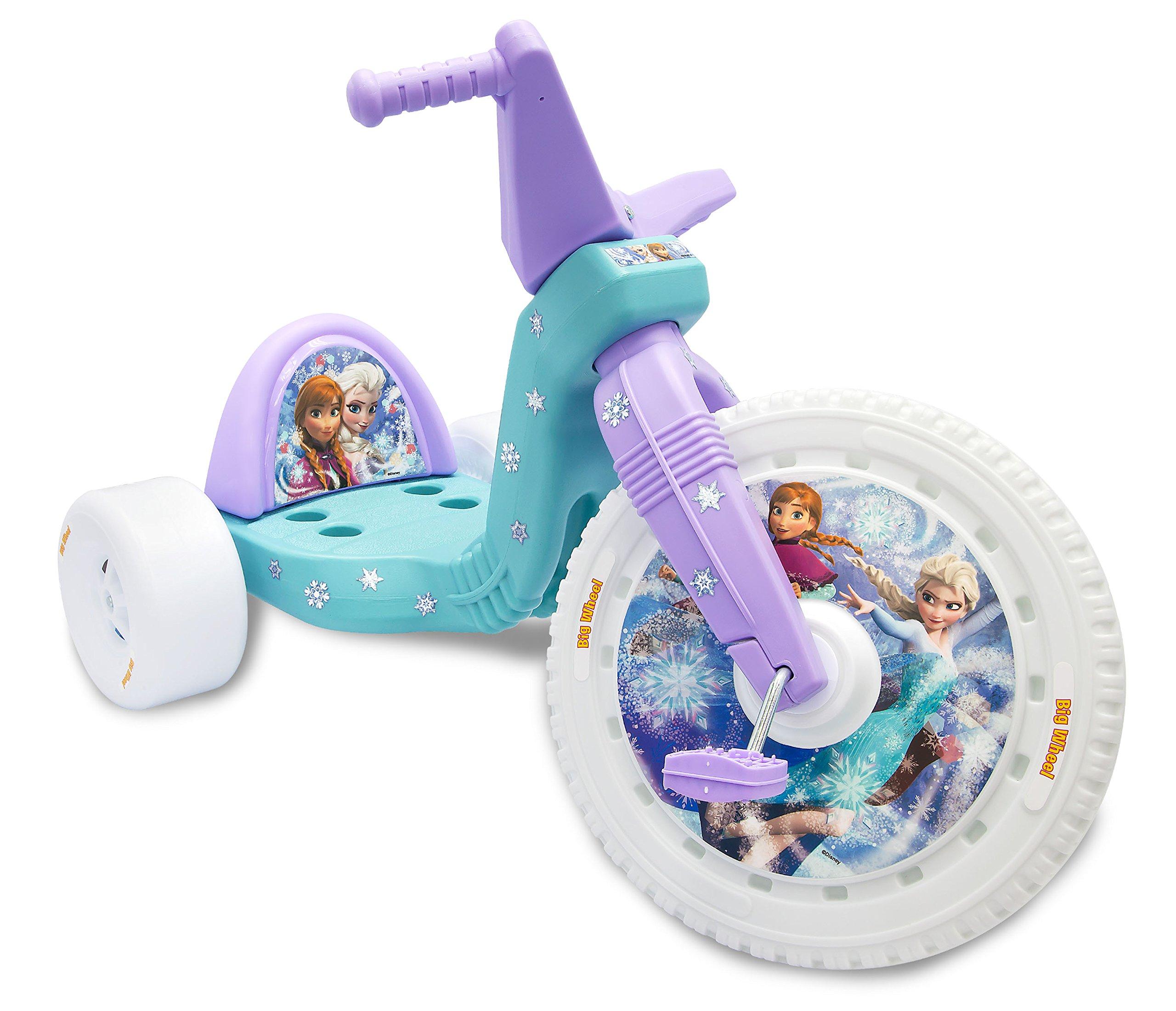 Frozen Big Wheel, 16''
